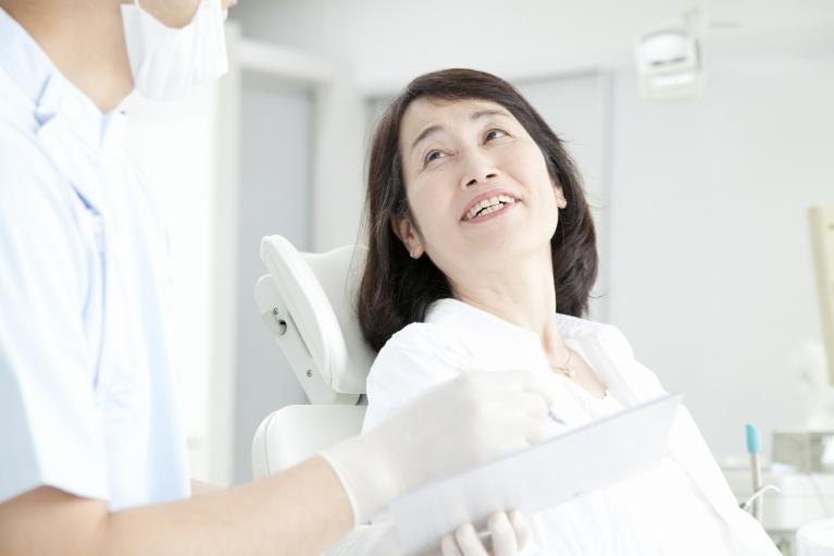 歯科衛生士の仕事
